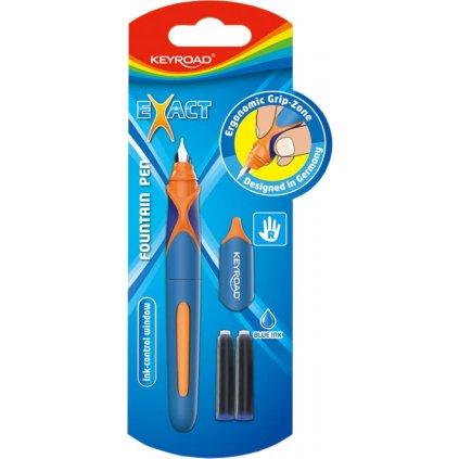 Bombičkové pero Keyroad Exact A783