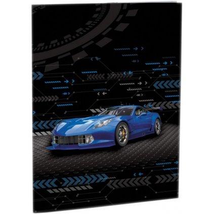 Desky na písmenka A4 Best Car 1524038