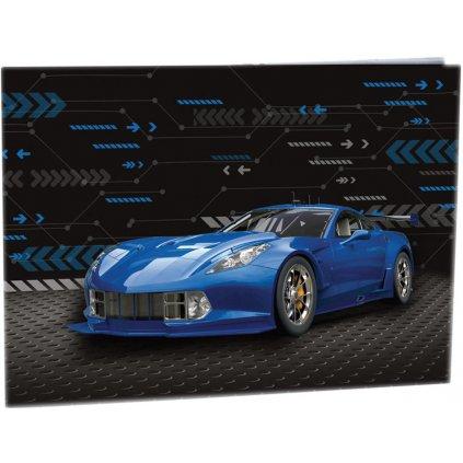 Desky na číslice A5 Best Car 1524048