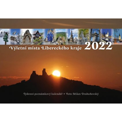 Kalendář s.2022 Výlety Lib.kraje 230x200