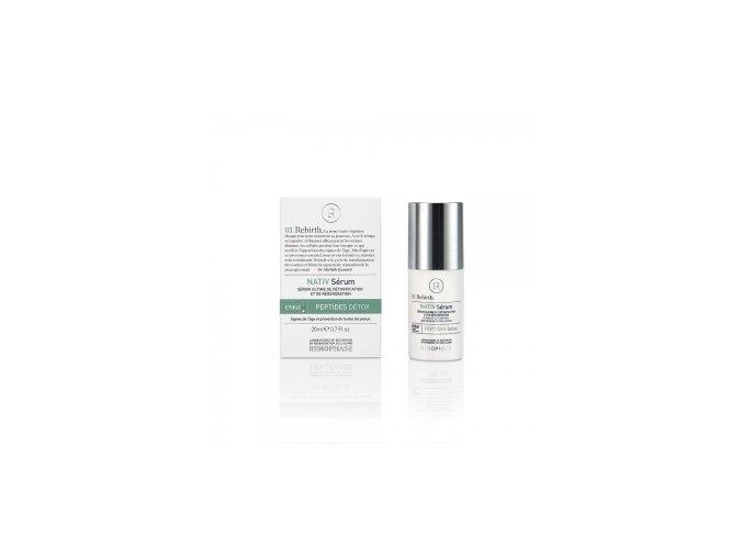 serum native sugavpuhastav rasunaarmete tood reguleeriv ja nahka tugevdav seerum 20 ml kopie