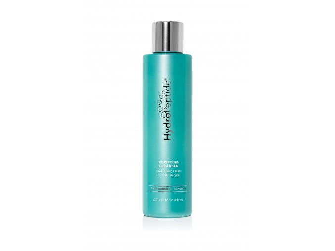 purifing cleanser
