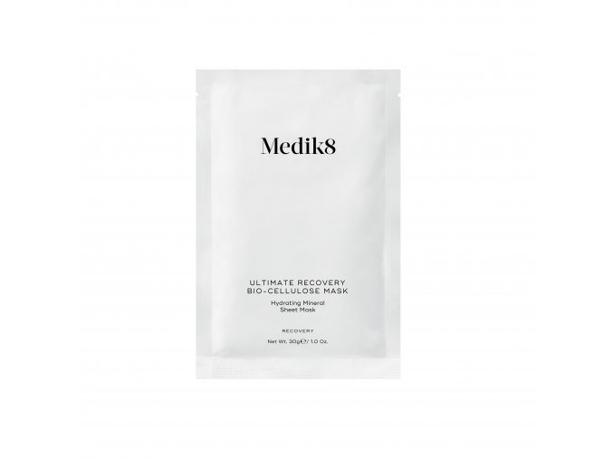 Ultimate Recovery Bio Cellulose Mask A