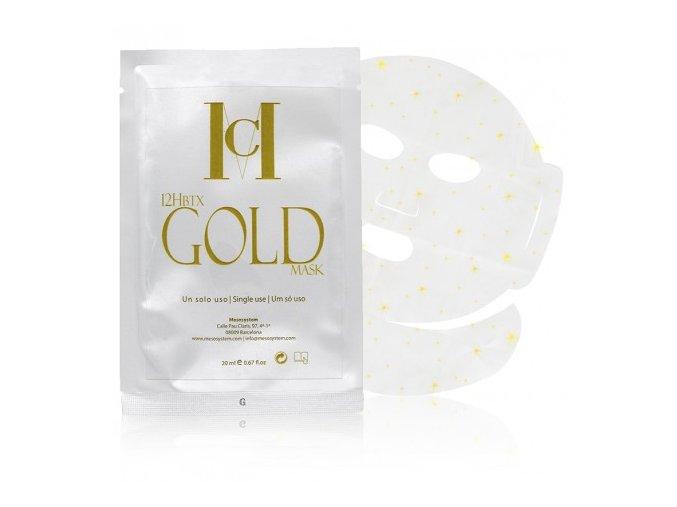 maska gold 12 btx gold