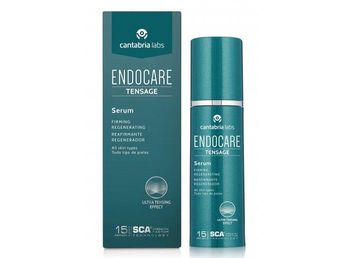 Endocare Tensage Serum Bottle & Box JPG (2)