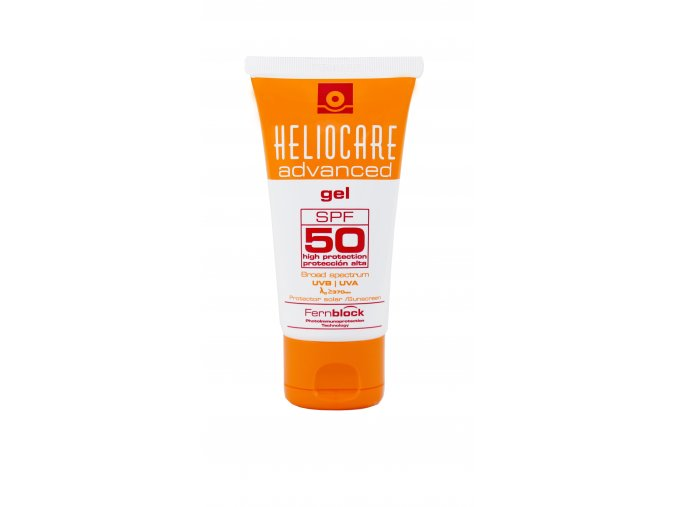 Heliocare Advanced Gel SPF50 Photo gel