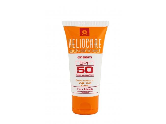 Heliocare Advanced Cream SPF50 Photo