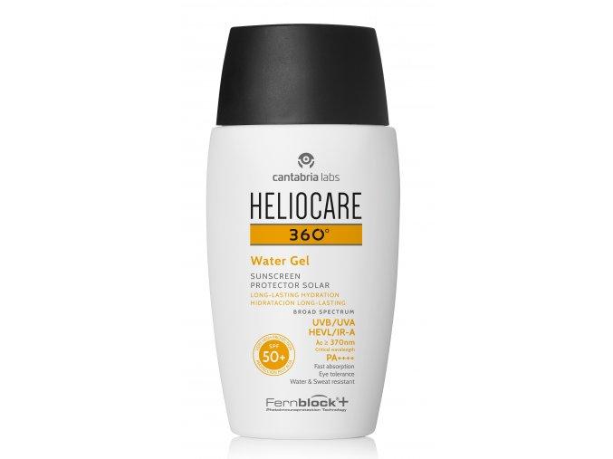 Heliocare 360 Water Gel Bottle JPG (2)