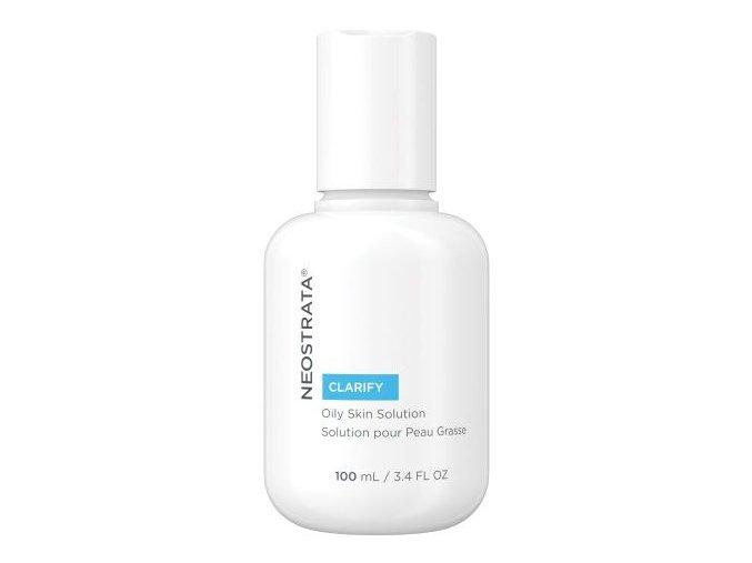 30 Refine Oily Skin Solution bottle