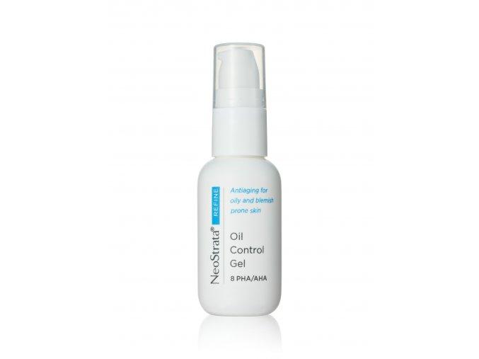 32 Refine Oil Control Gel 8PHA bottle