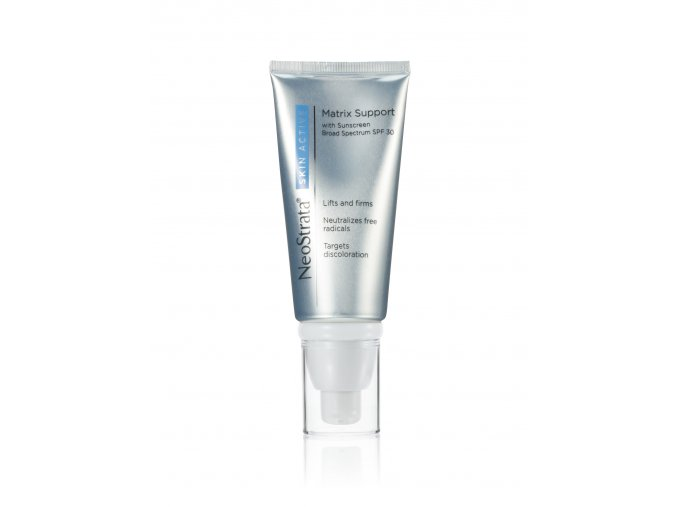 36 Skin Active matrix support spf30 tube