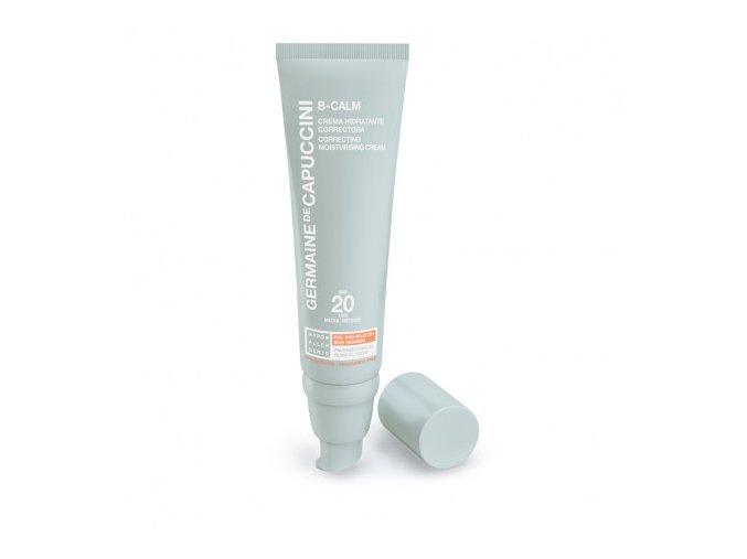 krem b calm correcting moisturising