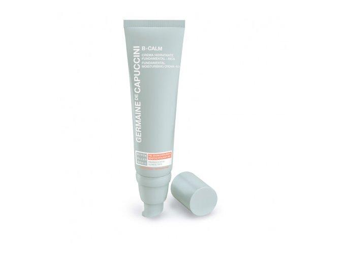 krem b calm moisturising rich