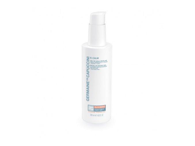 gel micellar water b calm
