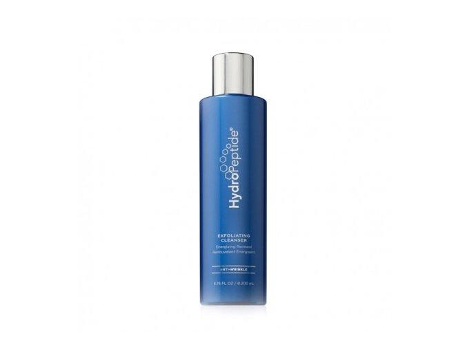 hydropeptide anti wrinkle exfoliating cleanser kopie
