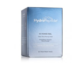 hydropeptide homecare 5x power peel kopie