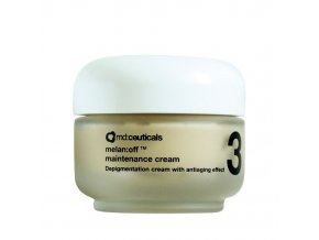 md ceuticals melan off maintenance cream kopie