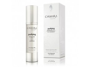 serum purifying oxygenating