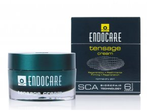 Endocare Tensage Cream box and tube (2)
