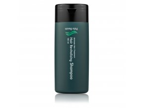 Hair Revitalizing Shampoo stín čelo