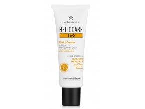 Heliocare 360 Fluid Cream Tube JPG (2)