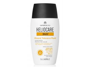 Heliocare 360 Mineral Tol Fluid Bottle JPG (2)