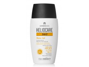Heliocare 360 Water Gel Bottle JPG (2)