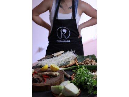 Kurzy vaření u vás doma