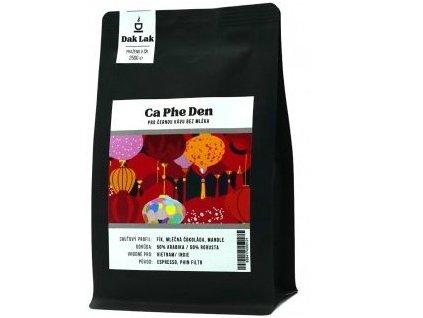 dak lak coffee original 250g mleta
