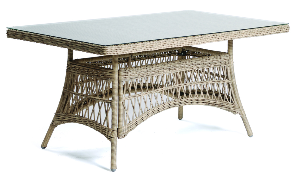 Luxusní zahradní stoly