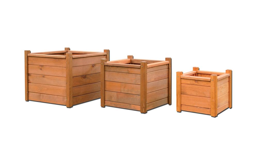 Dřevěné