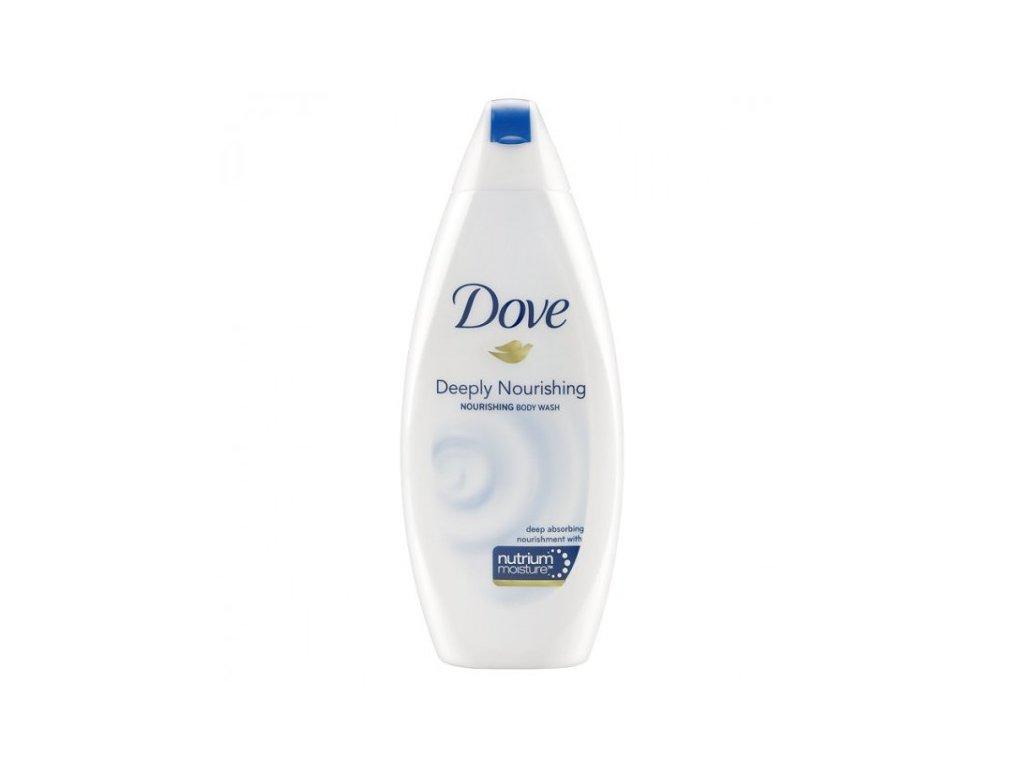 Dove Go Fresh Granátové jablko 250ml, sprchový gel