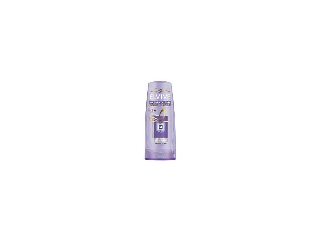 Ľoréal Elseve Volume Collagen 200ml balzám dodávající objem Vašim vlasům