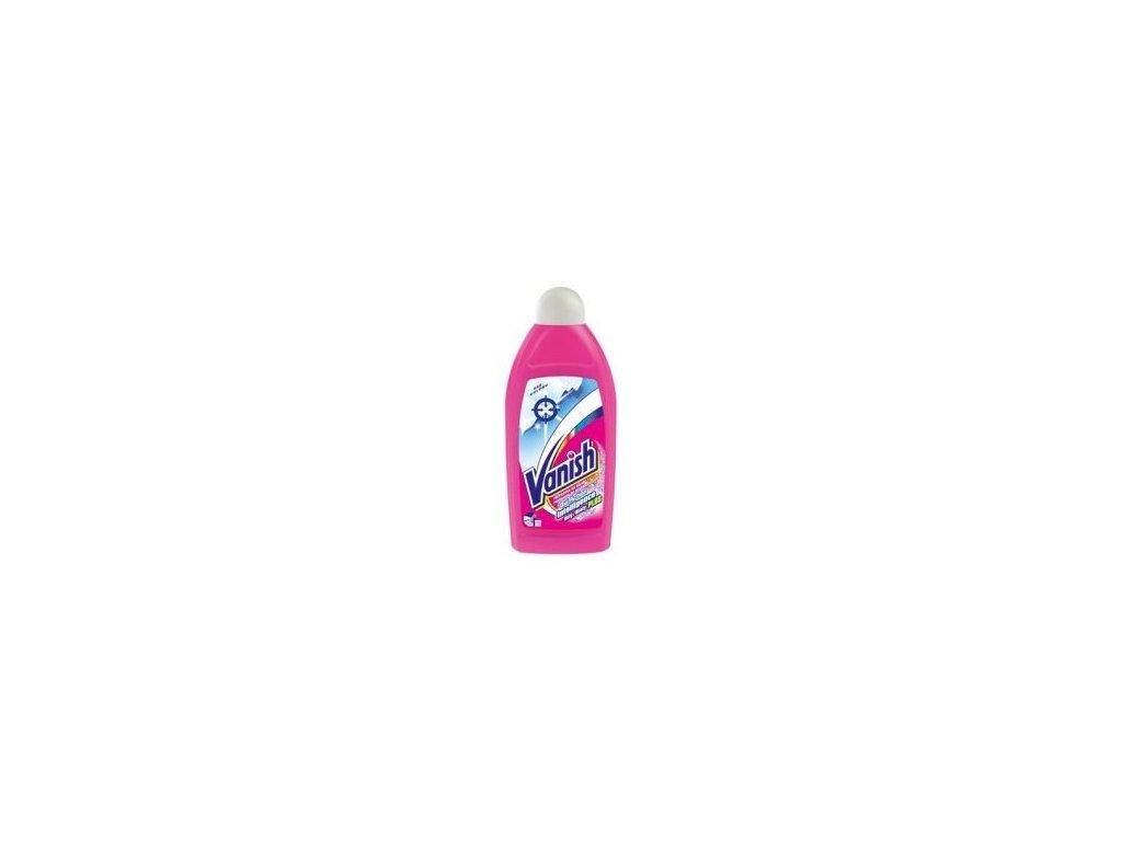 Vanish na záclony - odstraňovač skvrn, 500ml