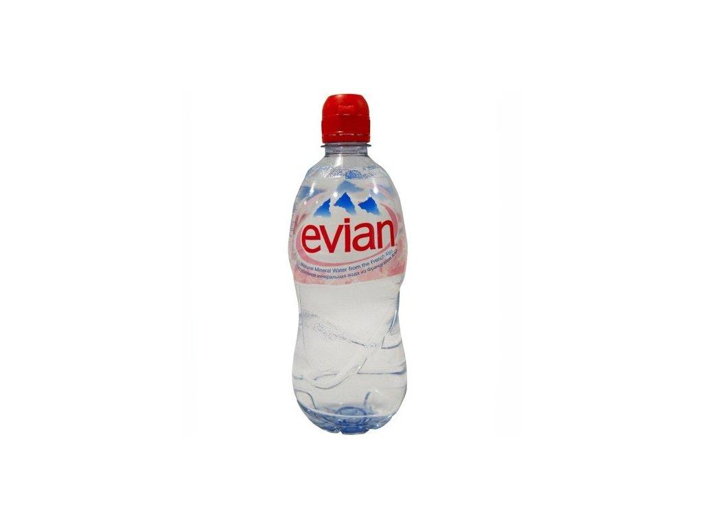 EVIAN SPORTCUP 0,75 L