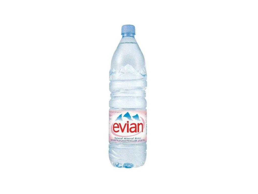 EVIAN 1,5 L