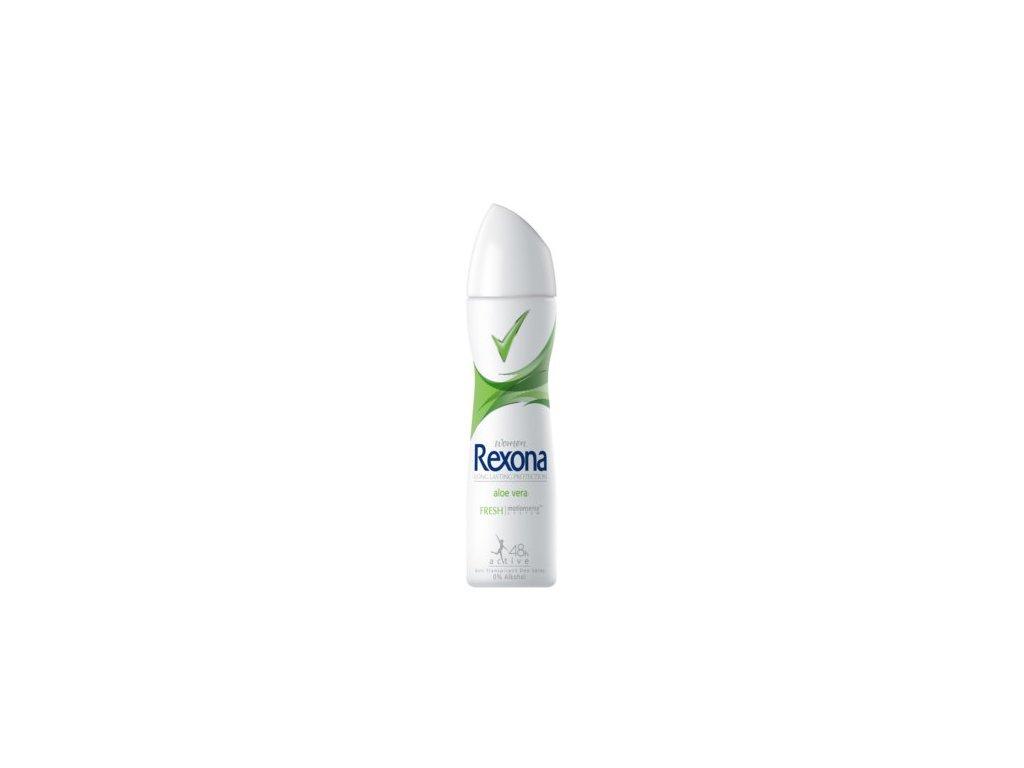 Rexona Women Aloe Vera 150ml deodorant spray