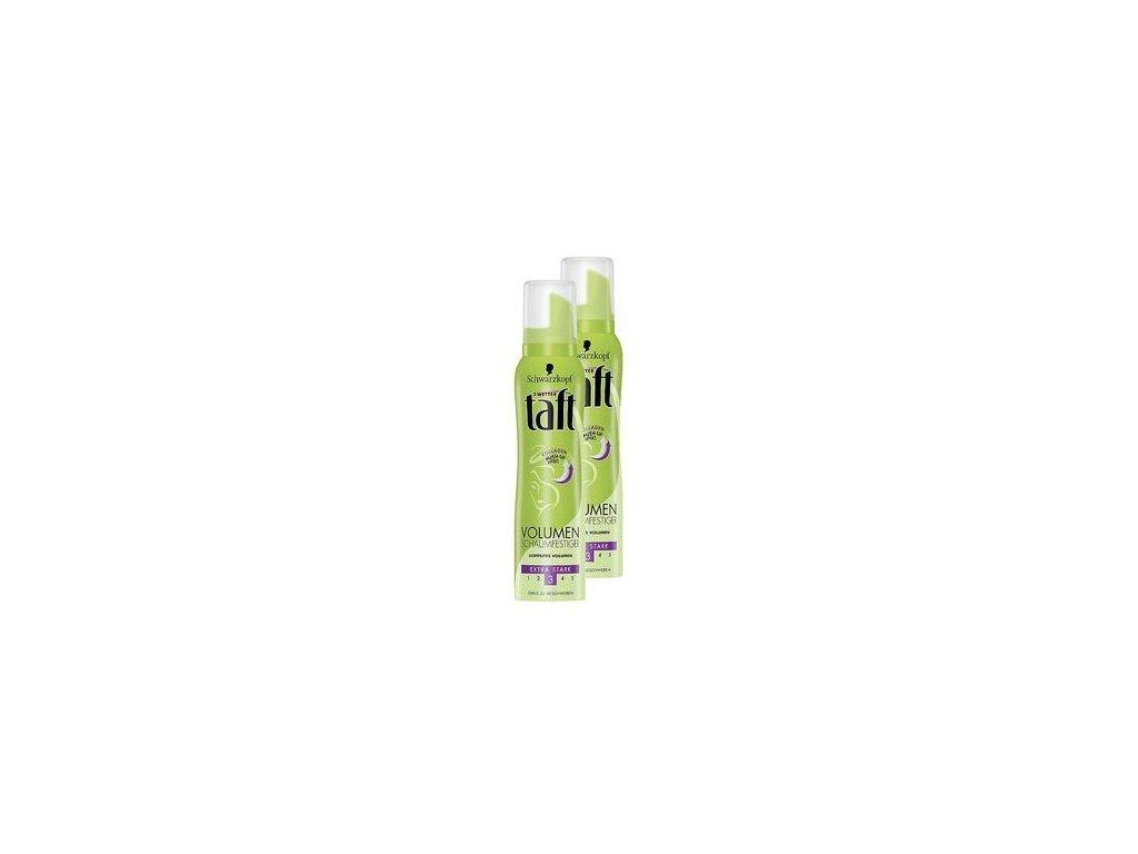 Taft Volumen pěnové tužidlo na vlasy 150ml