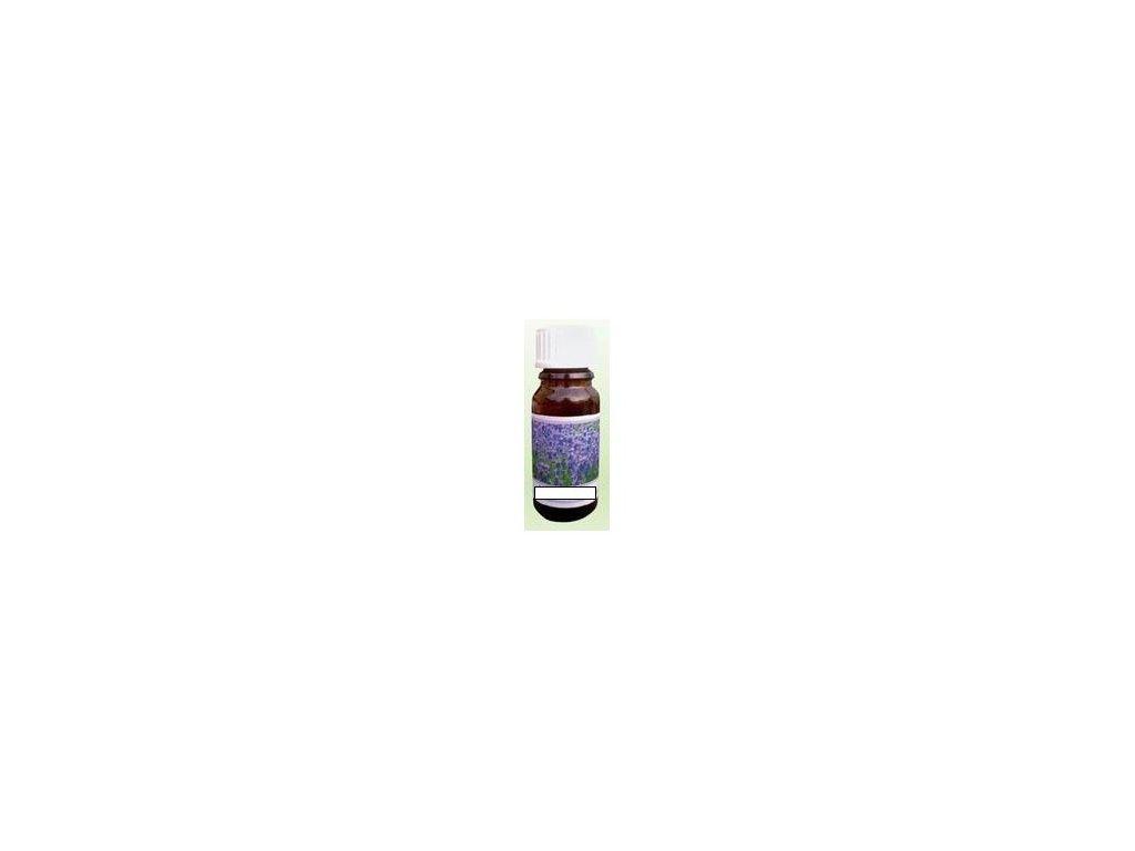 MEDUŇKA CITRONOVÁ - vonný olej do aromalampy 10ml