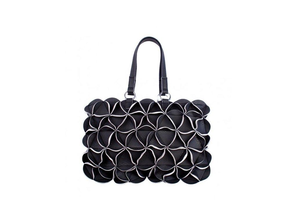 COSSI Adelle černá dámská kabelka