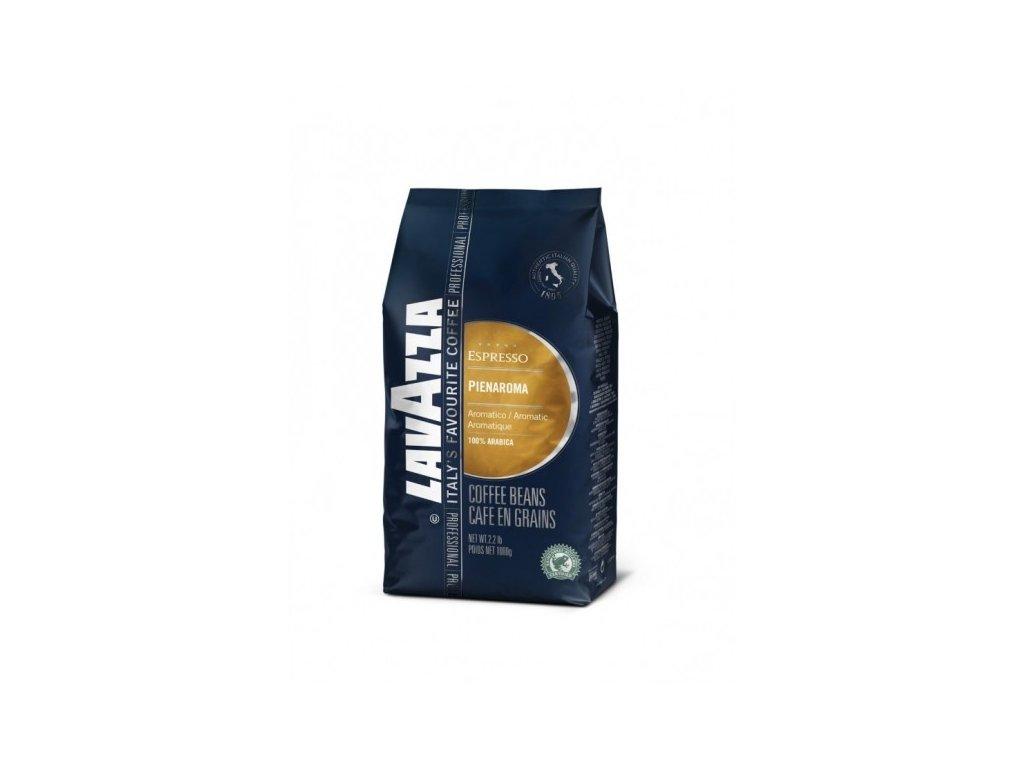 Lavazza Pienaroma 1kg zrnková káva