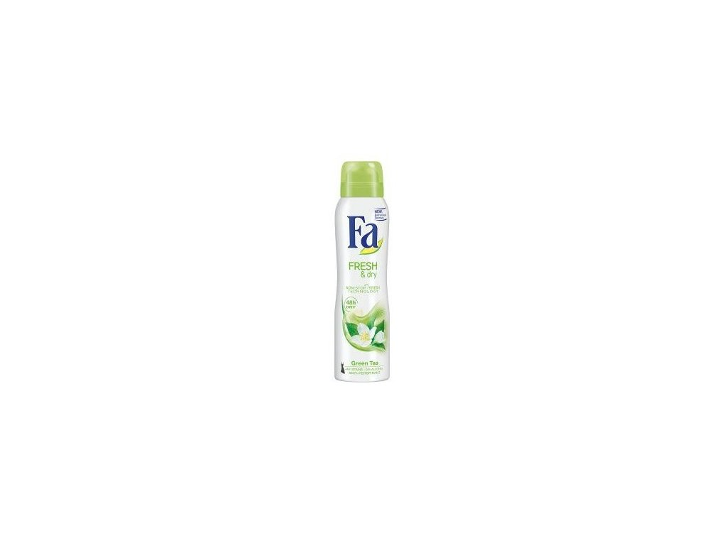 Fa Fresh & Dry deodorant