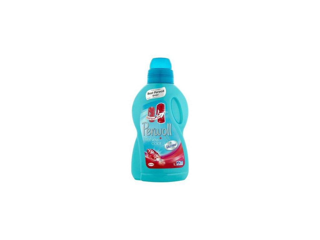 Perwoll Color 900 ml