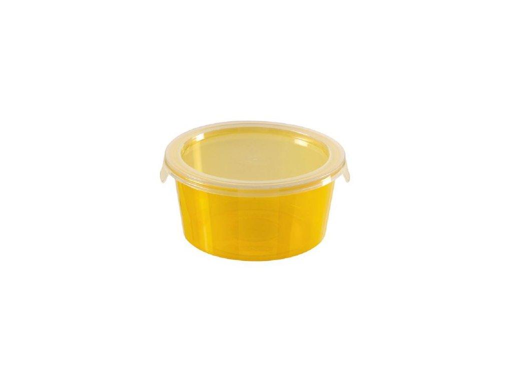 dóza DECO CHEF 1,2 L - oranžová