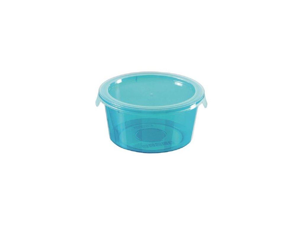 Zobrazit větší dóza DECO CHEF 2L - modrá