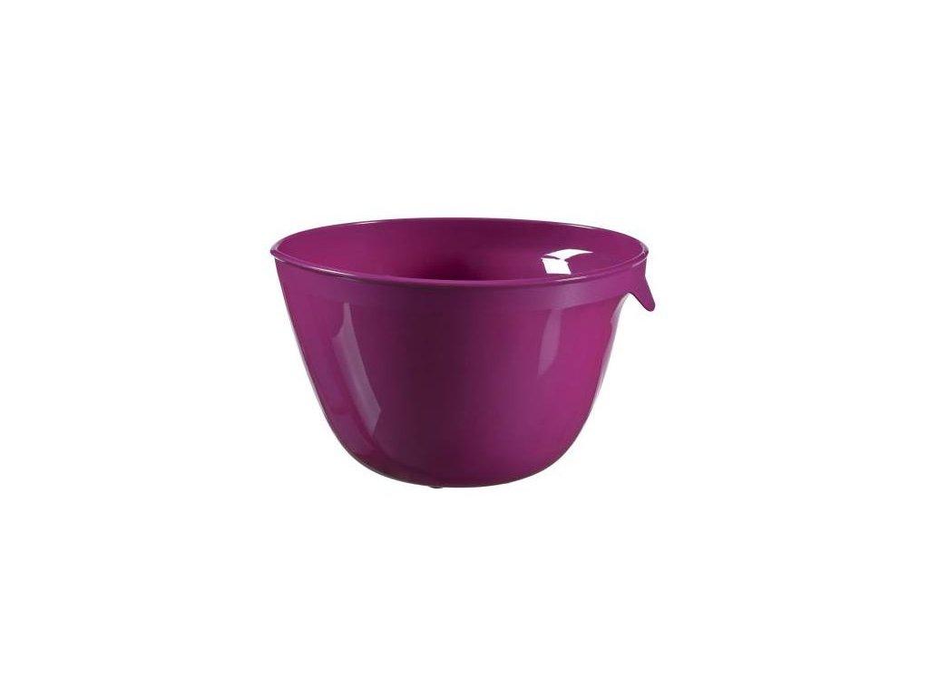miska ESSENTIALS 3,5L - fialová