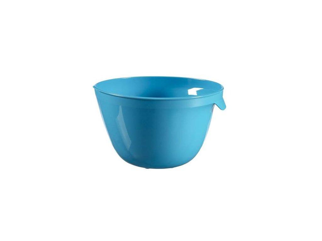 miska ESSENTIALS 3,5L - modrá