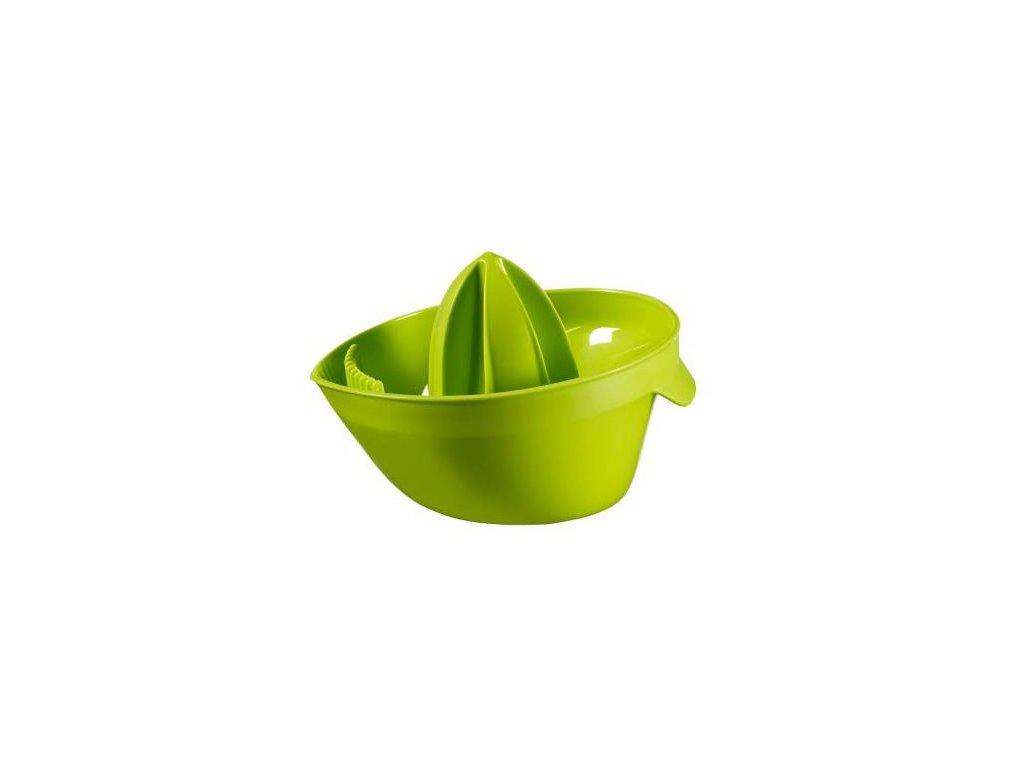 odšťavňovač ESSENTIALS CITRUS - zelený