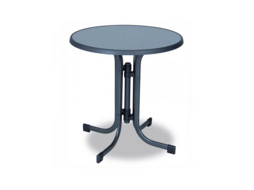 PIZARRA stůl ø 70cm
