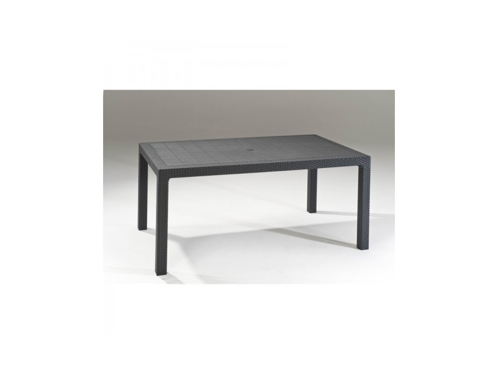 MELODY stůl - antracit